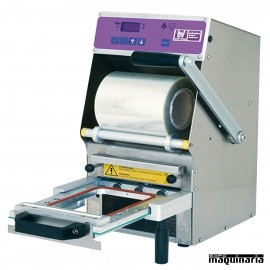 Maquinas de termosellado BVMANUAL3 manual