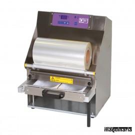 Termoselladora semi-automática barqueta RPRC22A