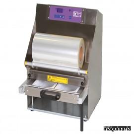 Termoselladora semi-automática BVAUTO1 para barquetas