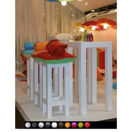 Mesa de diseño Jut
