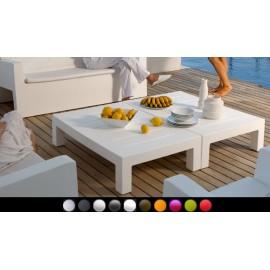 Mesa alta de diseño Jut By Vondom
