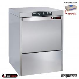Lavavajillas industrial 50x50 IBER-50-II