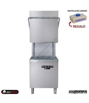 Lavavajillas industrial capota 50x50 IBER-80-II