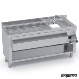 Mesa cocktail bar 160cm ERMBC-160