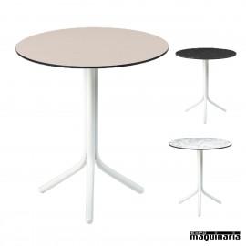 Mesas para terraza 3R543 compact