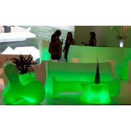 Sofa de diseño Doux By Karim Rashid