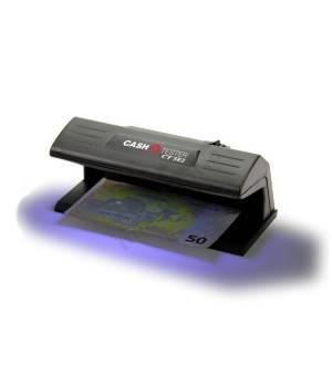Detector de billetes CT582-UV Ultravioleta