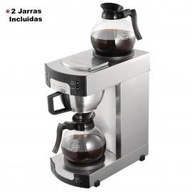 Cafetera por goteo 1,7 litros NICF593