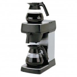 Cafetera por goteo manual 3,4L NIF454
