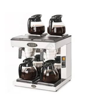 Cafetera de goteo manual CIDM-4 Doble