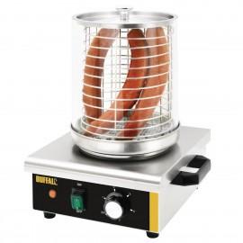 Maquina de perritos calientes NIDA564