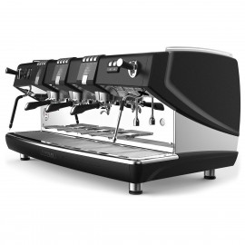 Maquina cafe DIAMANT 3 grupos DISPLAY