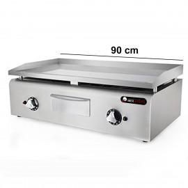 Planchas de gas industriales IBER-PLC900CR