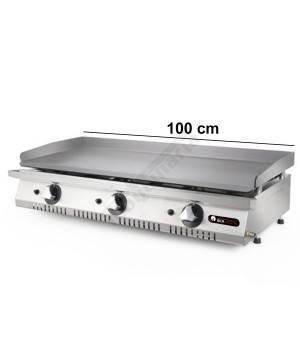 Plancha de gas IBER-PLC1000ECON