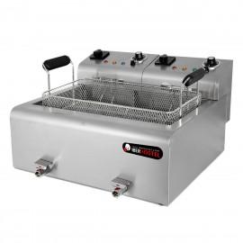 Freidora industrial IBER-FD20LTRIF600