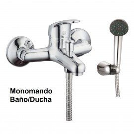 Monomando baño/ducha