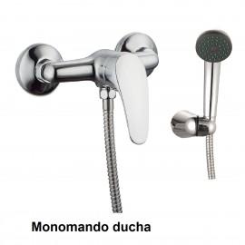 Grifo Monomando ducha