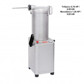 Embutidora hidraulica MN1FC12R