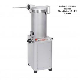 Embutidora hidraulica MN1FC20R