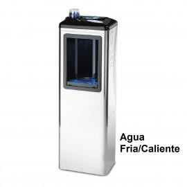 Fuente refrigerada de agua fría, caliente y del tiempo Futura