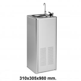 Fuente refrigerada de agua fría Cold+ 310x305x415 mm
