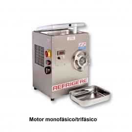 Picadora de carne industrial refrigerada SPMP-22RE-T