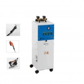 Maquina generadora de vapor BAMAIA