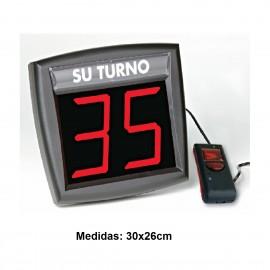 Indicador de turno SPIT-5-MD