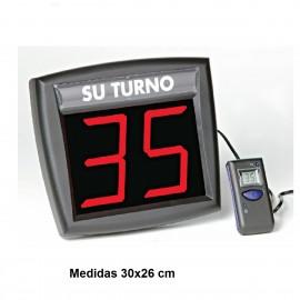 Indicador de turno SPIT-5-MDV