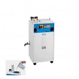 Maquina generadora de vapor BASATURNO
