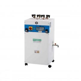 Maquina generadora de vapor BASATURNO-4F