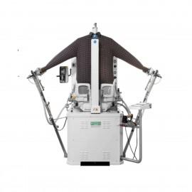 Maquina generadora de vapor BACIRCE