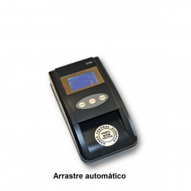 Detector de billetes falsos SPA-530