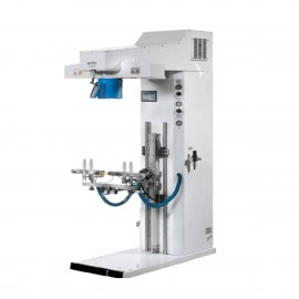 Maquina generadora de vapor BASIRIO-A