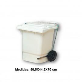 Contenedores de basura restaurantes SPW-60
