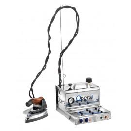 Generador de vapor semiprofesional BAOPERA