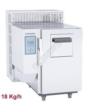 Freidora sin salida de humos 18kg/h IPECOFRY9