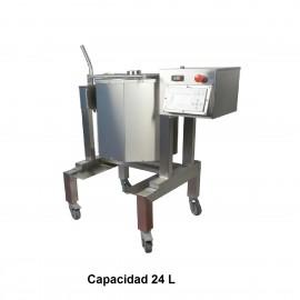 Robot de cocina industrial 24L