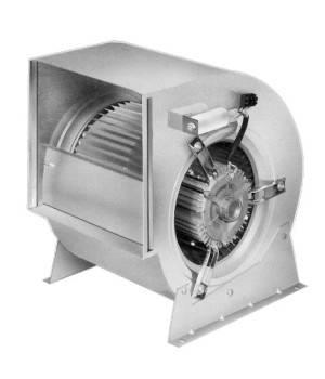 Turbina Extractora de Baja Presion