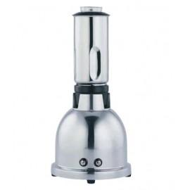 Batidora triturador vaso inox ASBTC.2