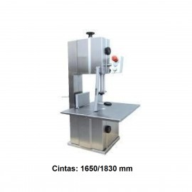 Maquina de cortar carne y hueso GNSGI 1650 III