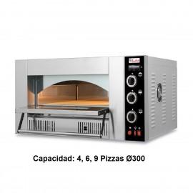 Horno de pizza a gas MFHPG