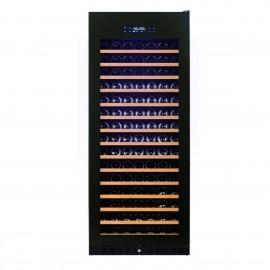 Cava de vinos grande 166 Botellas CNCV-166-BL