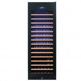 Vinoteca pequeña 166 Botellas CNCV-166-BL-2T