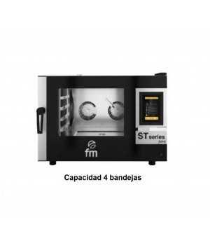 Horno panadero FMSTB 604 V7