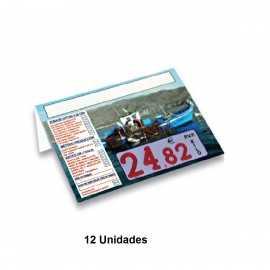 Porta precios pincho SPC-321