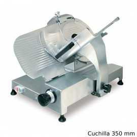 Maquina cortar fiambre SCGL-350