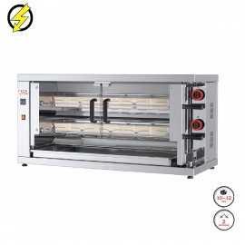 Maquina de asar pollos FE210-EKO-E