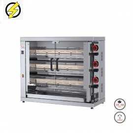 Maquina de asar pollos FE315-EKO-E