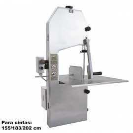 Maquina de cortar carne y hueso GNSGA